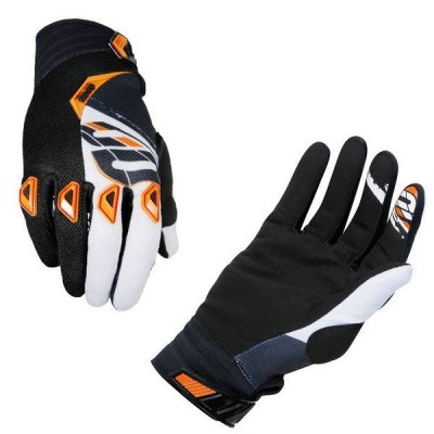 Gants Cross Enfant Shot Devo Fast Orange 2017