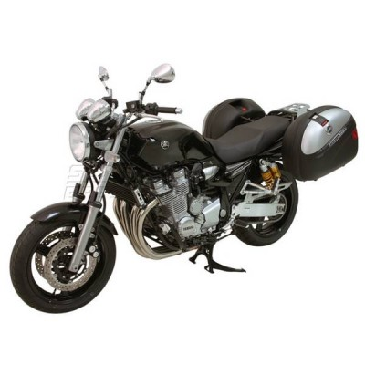 Support pour valise QUICK-LOCK EVO SW-Motech Yamaha 1200 XJR 95/99, 1300 XJR 1998 +