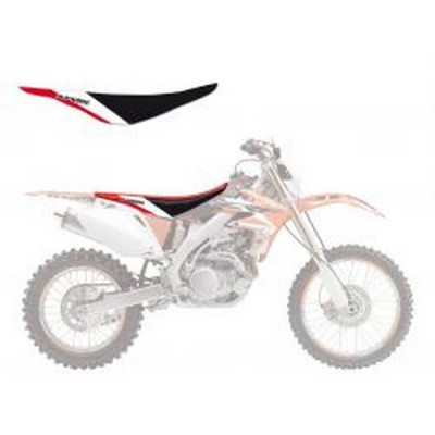 Housse de Selle Blackbird Dream Graphics 3 Honda 250 CRF F,250,450 CRF X