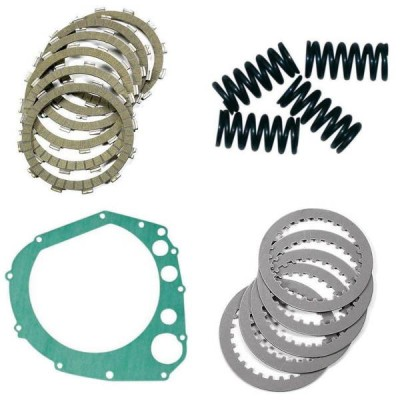 Kit Embrayage Complet 750 GSXR 92/95