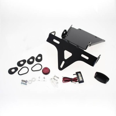 Support de plaque R&G Aprilia 750 Shiver 07/16