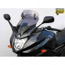 Bulle Vario Inclinaison MRA Fumé Yamaha XJ6 Diversion 09/15