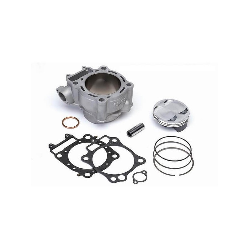 Kits Cylindres-Pistons 280cc Cylinder Works 80 mm KTM 250 EXC F 07/13, 250 SXF 06/12 (4T)