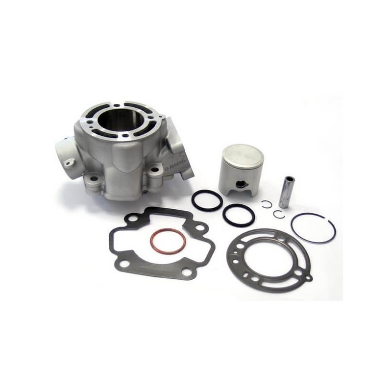 Kits Cylindres-Pistons 85cc Cylinder Works 48,5 mm Kawasaki 85 KX 06/13 (2T)