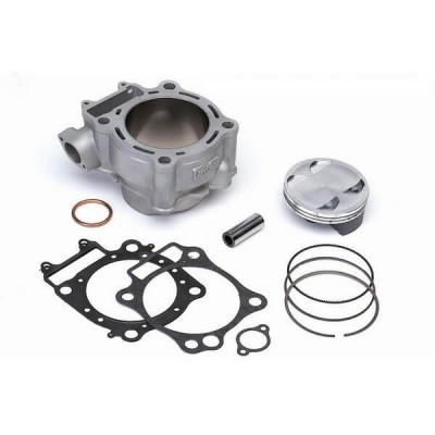 Kits Cylindres-Pistons 488cc Cylinder Works 100 mm HM 450 CRE/M F R, Honda 450 CRF F, X (4T)