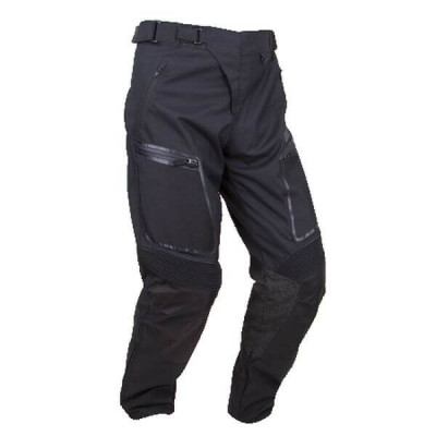 Pantalon Enduro Shot Hurricane Noir 2018