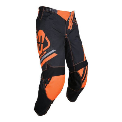Pantalon Cross Freegun College Néon Orange 2018
