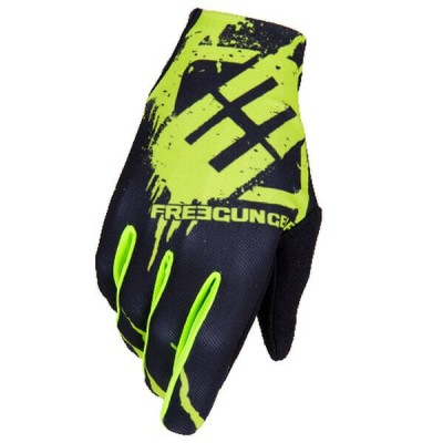 Gants Cross Freegun Whip Freak 2018