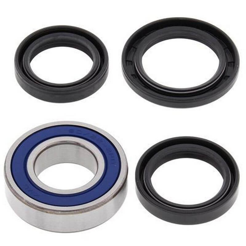 Kit Roulement de Colonne de Direction All Balls Honda 500/650/680 TRX