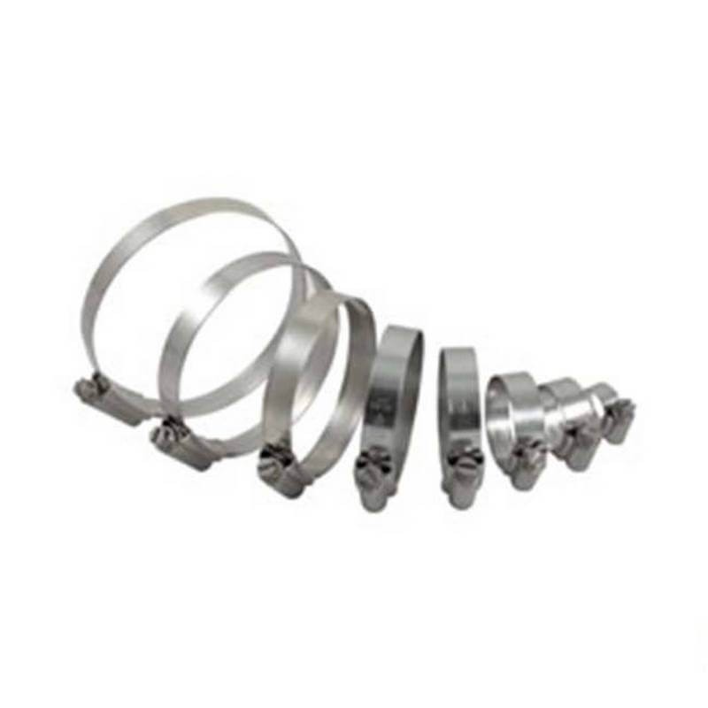 KIT COLLIERS DE SERRAGE DE DURITE 85 YZ 02/14