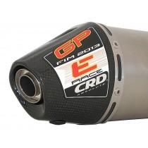 Silencieux GP E-Race 450 WRF 07/11