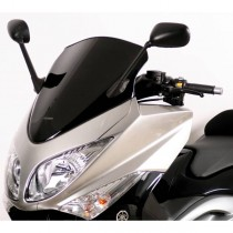 Bulle Sport MRA noire Yamaha 500 T-max 08/11