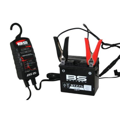 Chargeur batterie BS15 BS Charger