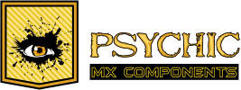 Psychic MX Components