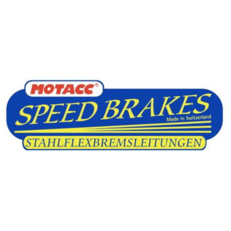 Speed Brakes